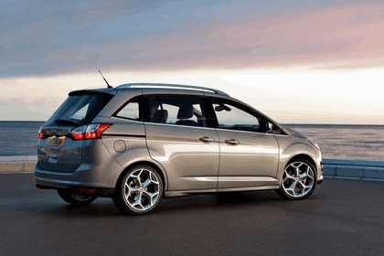 2010 Ford Grand C-Max 7