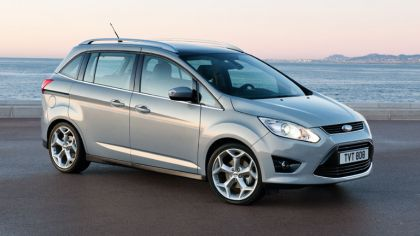 2010 Ford Grand C-Max 1