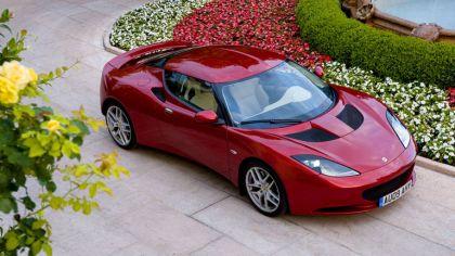 2010 Lotus Evora 5