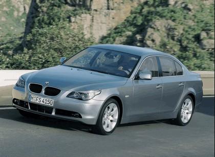 2004 BMW 530i 1