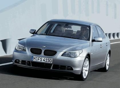 2004 BMW 530i 3