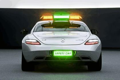 2010 Mercedes-Benz SLS - F1 Official Safety Car 10