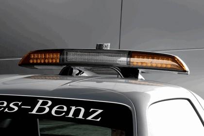 2010 Mercedes-Benz SLS - F1 Official Safety Car 11