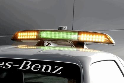 2010 Mercedes-Benz SLS - F1 Official Safety Car 12