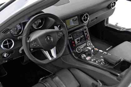 2010 Mercedes-Benz SLS - F1 Official Safety Car 13