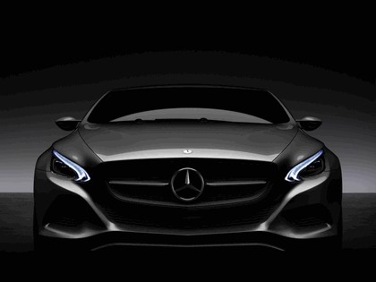 2010 Mercedes-Benz F 800 Style Research Vehicle 7