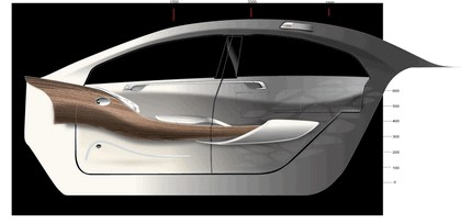2010 Mercedes-Benz F 800 Style Research Vehicle 42
