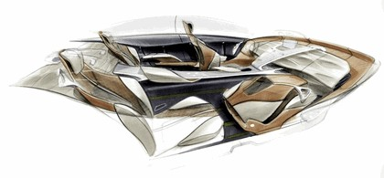 2010 Mercedes-Benz F 800 Style Research Vehicle 43