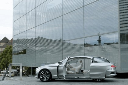 2010 Mercedes-Benz F 800 Style Research Vehicle 59