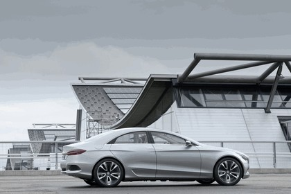 2010 Mercedes-Benz F 800 Style Research Vehicle 76