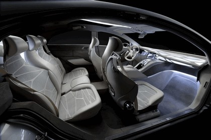 2010 Mercedes-Benz F 800 Style Research Vehicle 108