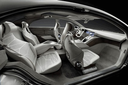 2010 Mercedes-Benz F 800 Style Research Vehicle 109
