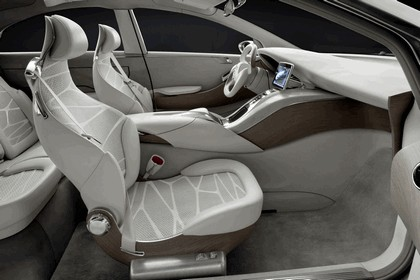 2010 Mercedes-Benz F 800 Style Research Vehicle 111