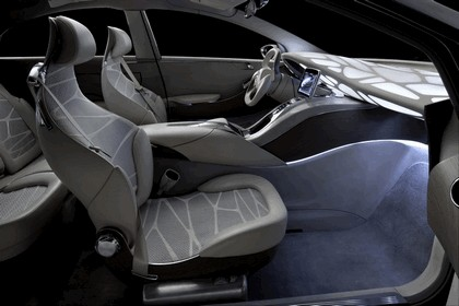 2010 Mercedes-Benz F 800 Style Research Vehicle 112