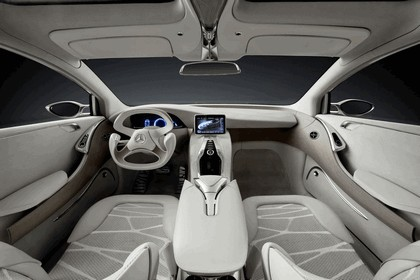 2010 Mercedes-Benz F 800 Style Research Vehicle 113
