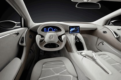 2010 Mercedes-Benz F 800 Style Research Vehicle 115