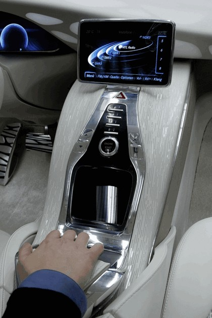 2010 Mercedes-Benz F 800 Style Research Vehicle 121