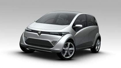 2010 Italdesign Emas 2