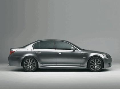 2004 BMW M5 concept 2