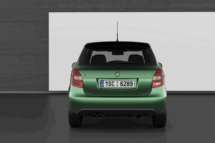 2010 Skoda Fabia RS 7