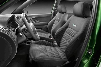 2010 Skoda Fabia RS 10