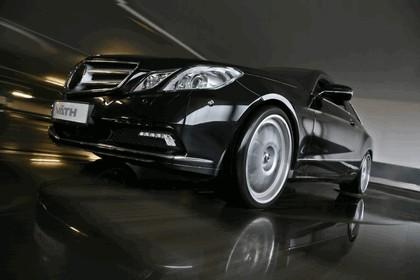 2010 Vaeth V50S ( based on Mercedes-Benz E-klasse coupé ) 3