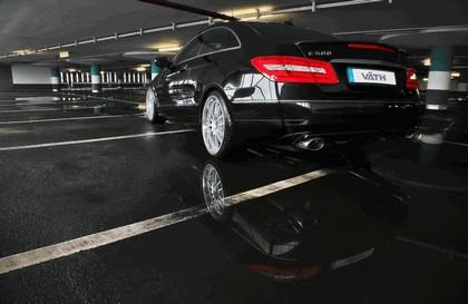 2010 Vaeth V50S ( based on Mercedes-Benz E-klasse coupé ) 4