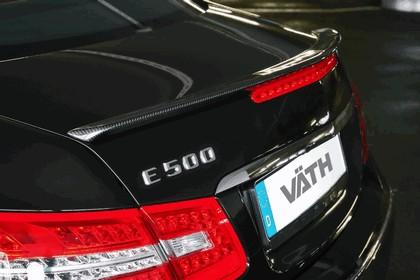 2010 Vaeth V50S ( based on Mercedes-Benz E-klasse coupé ) 6