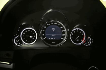 2010 Vaeth V50S ( based on Mercedes-Benz E-klasse coupé ) 9