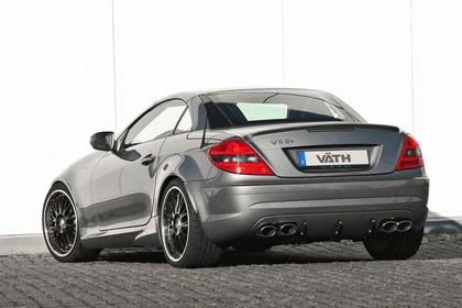 2010 Vaeth V58 ( based on Mercedes-Benz SLK R171 AMG ) 2