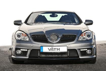 2010 Vaeth V58 ( based on Mercedes-Benz SLK R171 AMG ) 4