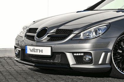 2010 Vaeth V58 ( based on Mercedes-Benz SLK R171 AMG ) 5