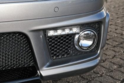 2010 Vaeth V58 ( based on Mercedes-Benz SLK R171 AMG ) 7