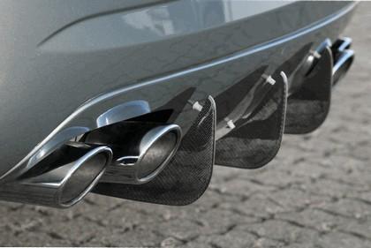 2010 Vaeth V58 ( based on Mercedes-Benz SLK R171 AMG ) 8