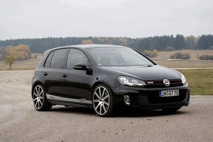 2010 Volkswagen Golf VI GTD by MTM 1