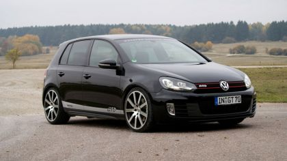 2010 Volkswagen Golf VI GTD by MTM 9