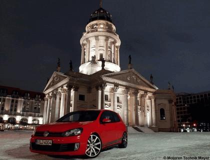 2010 Volkswagen Golf VI GTI by MTM 1
