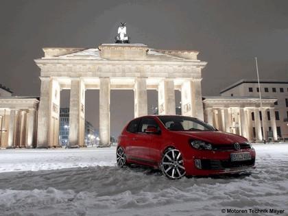 2010 Volkswagen Golf VI GTI by MTM 2