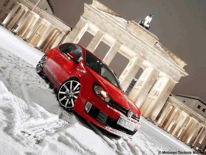 2010 Volkswagen Golf VI GTI by MTM 3