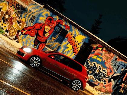 2010 Volkswagen Golf VI GTI by MTM 6
