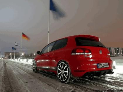 2010 Volkswagen Golf VI GTI by MTM 8