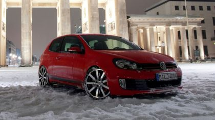 2010 Volkswagen Golf VI GTI by MTM 5