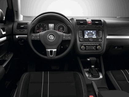 2010 Volkswagen Jetta Freestyle 3