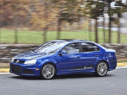 2010 Volkswagen Jetta TDI Cup Street Edition 1