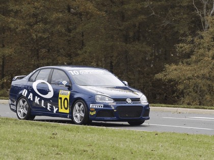 2010 Volkswagen Jetta TDI Cup Street Edition 5
