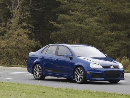 2010 Volkswagen Jetta TDI Cup Street Edition 6