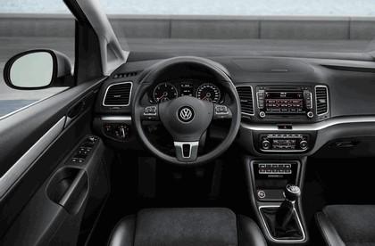 2010 Volkswagen Sharan 6