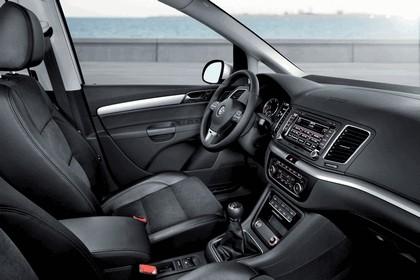 2010 Volkswagen Sharan 7