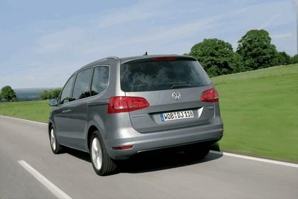 2010 Volkswagen Sharan 14