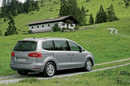 2010 Volkswagen Sharan 22